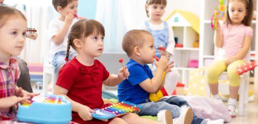 10 conseils pour améliorer l'adaptation de votre enfant en crèche