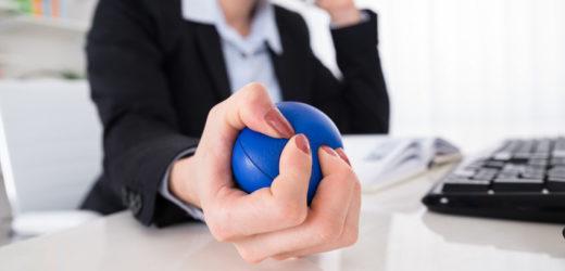 Quels sont les avantages de la balle antistress ?