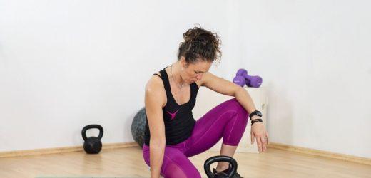 Santé: comment rester en forme?