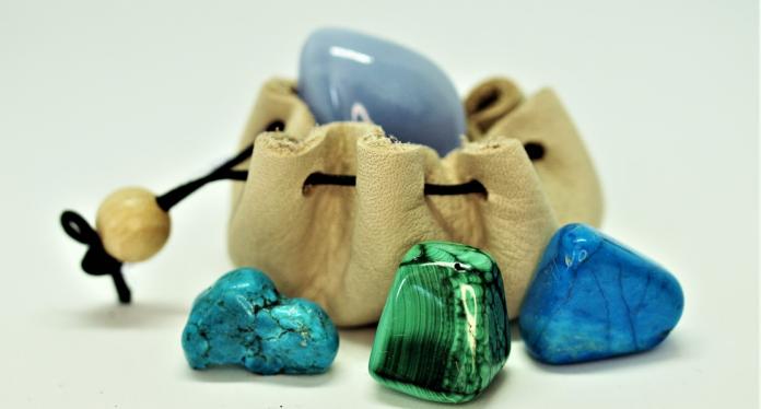 Quelles pierres utiliser pour apaiser le stress ?