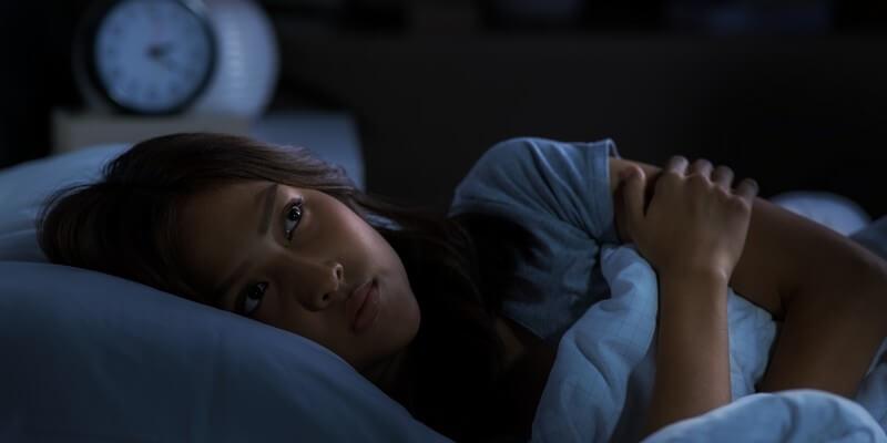 7 conseils pour combattre l'insomnie