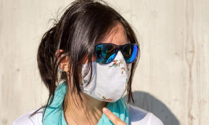 Port du masque : comment éviter les galères?