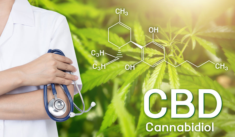 Quels sont les bienfaits du cannabidiol (cbd) sur l'organisme?
