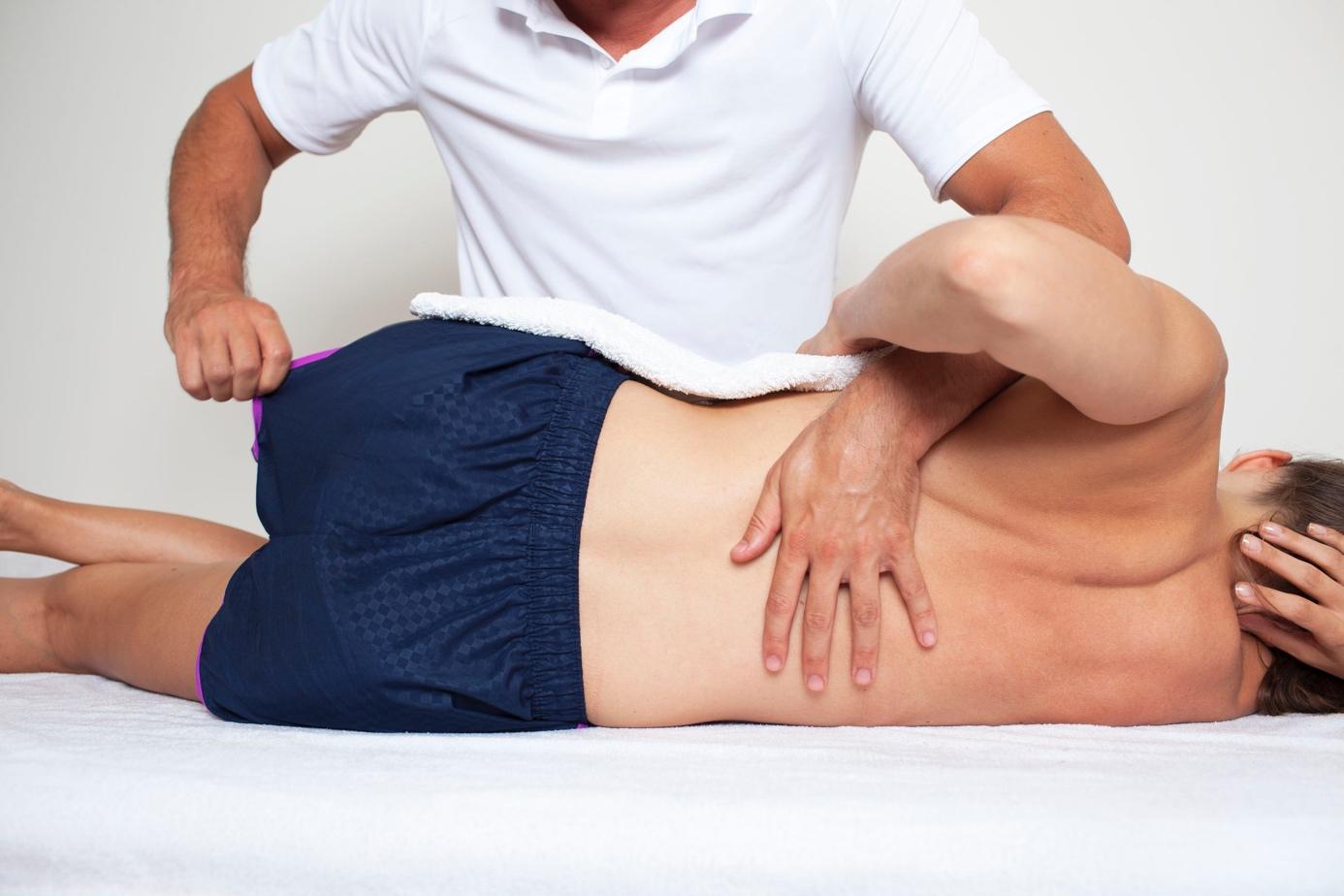 Ostéopathie: Comment ça fonctionne ?