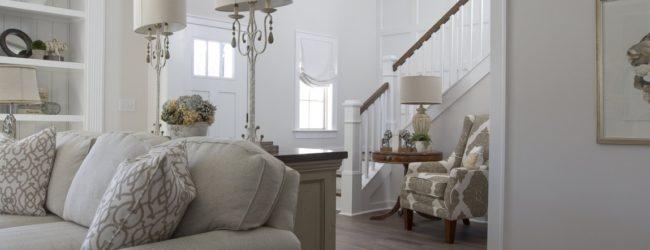 Aperçu des nombreux avantages de l'escalier quart tournant