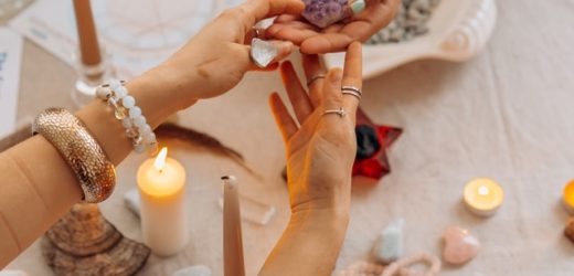 Un bracelet pour ouvrir les chakras