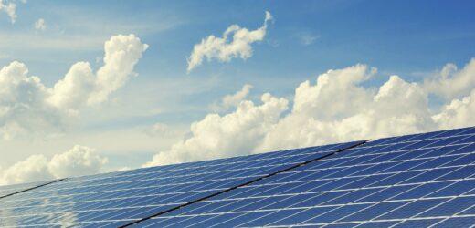Combien de temps prend l'installation de panneaux photovoltaïques dans une maison