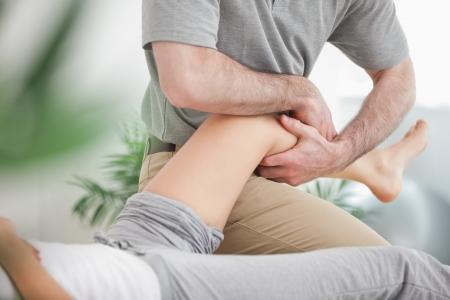 Comment prendre soin de son dos grâce à l'ostéopathie?
