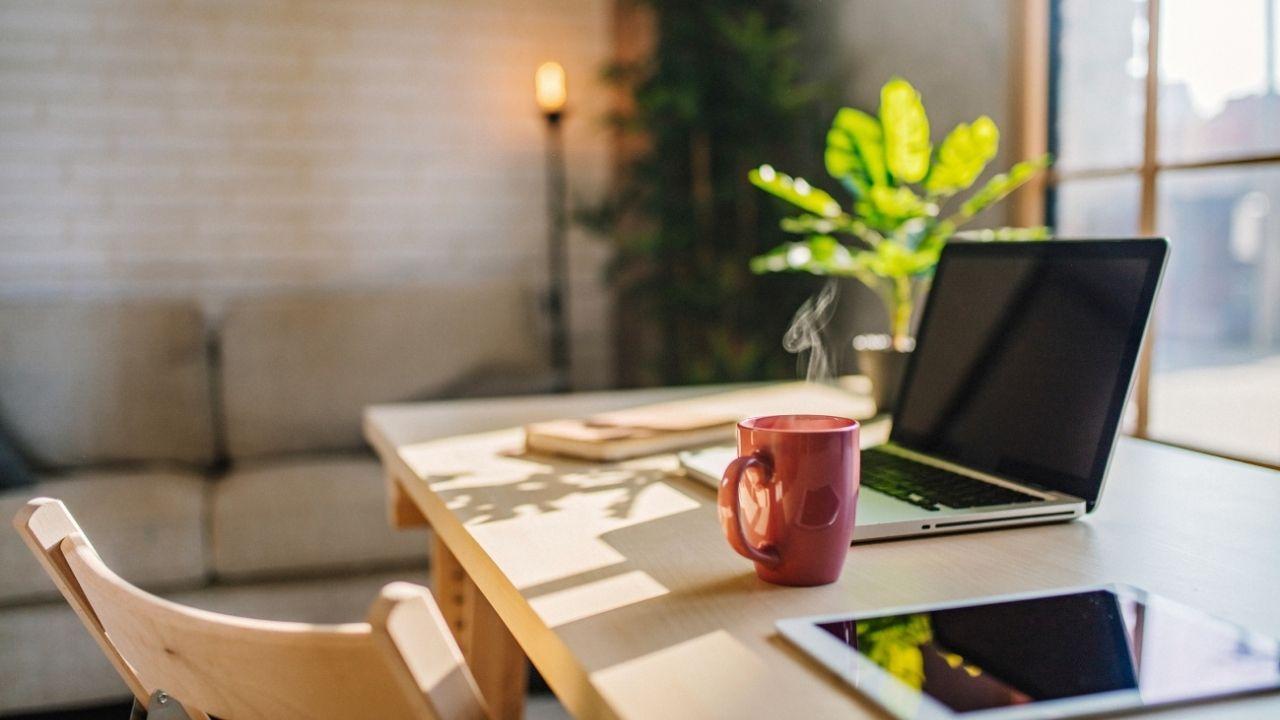 Comment créer un petit bureau à domicile ?