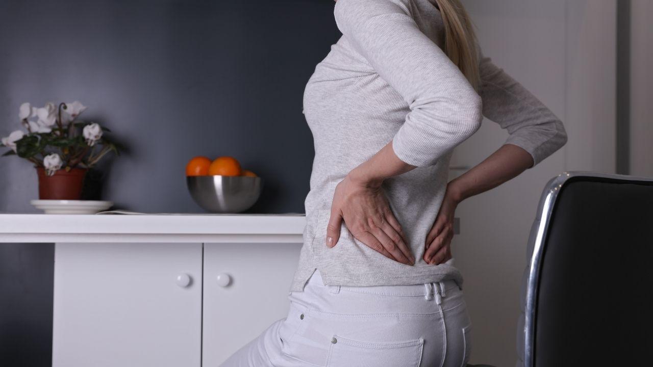 Comment traiter la lombalgie ?