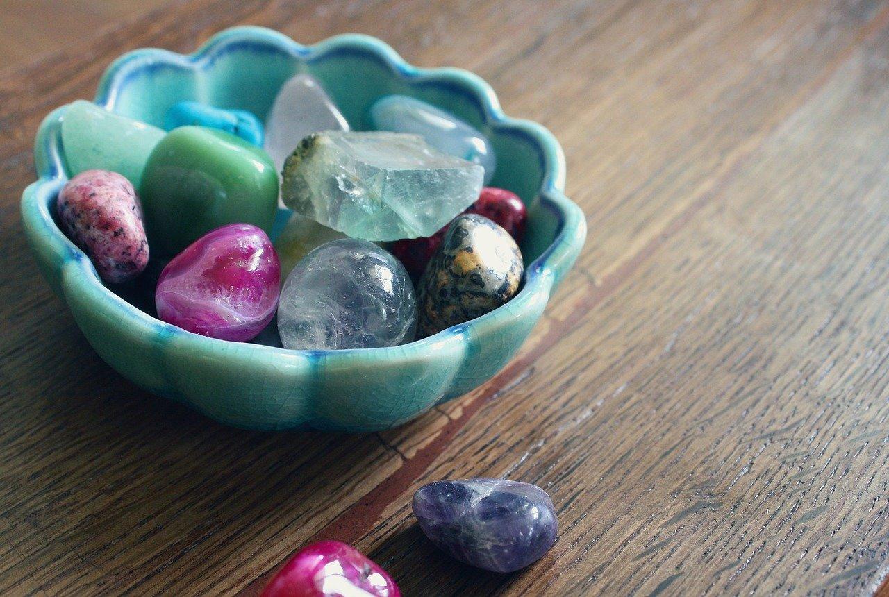 Lithothérapie: 3 pierres qui méritent absolument le détour