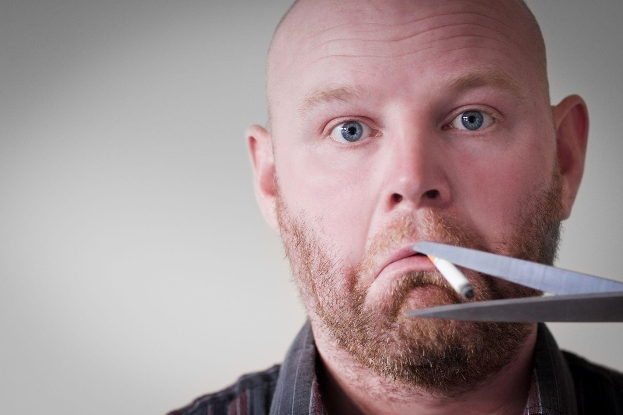Pourquoi et comment devenir non-fumeur